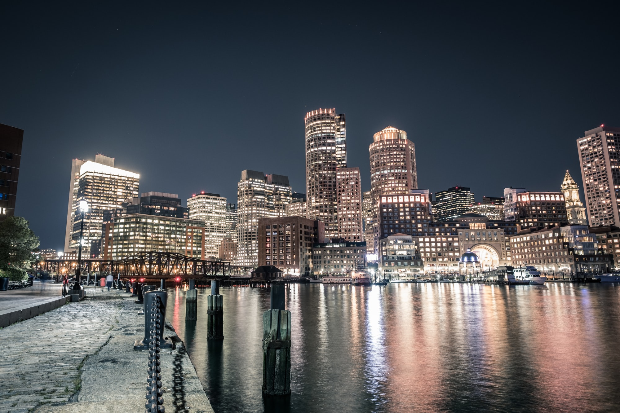 3 Day Trip to Boston - First time
