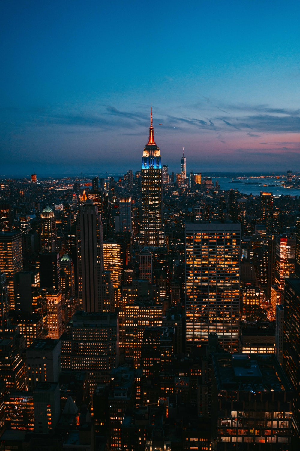 100 Stunning New York Pictures