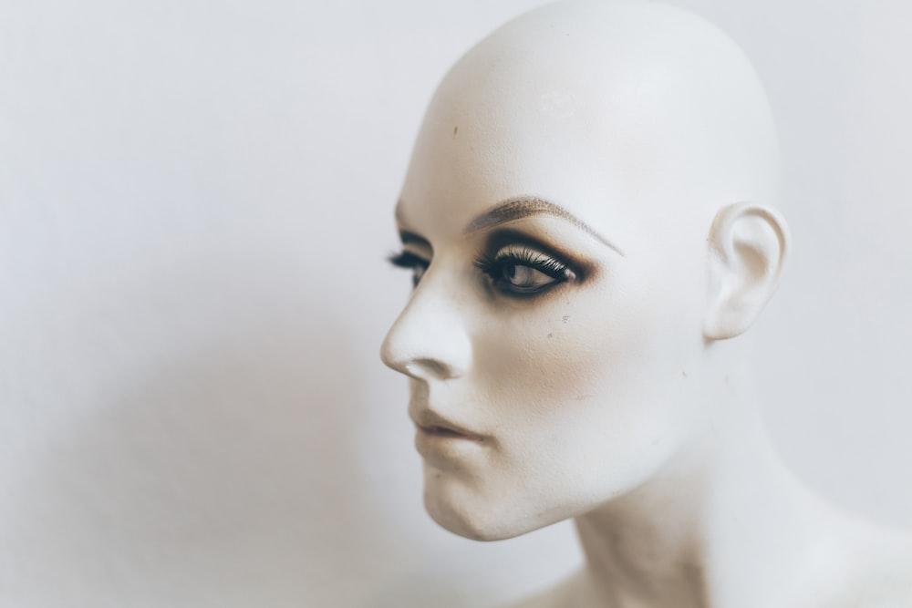 photo of eyeliner