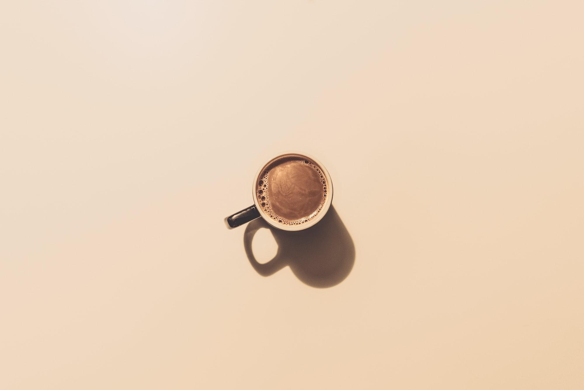 How Coffee Hacks Your Brain
