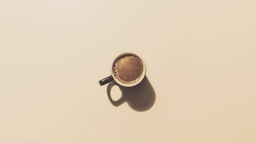 Why do we drink coffee?