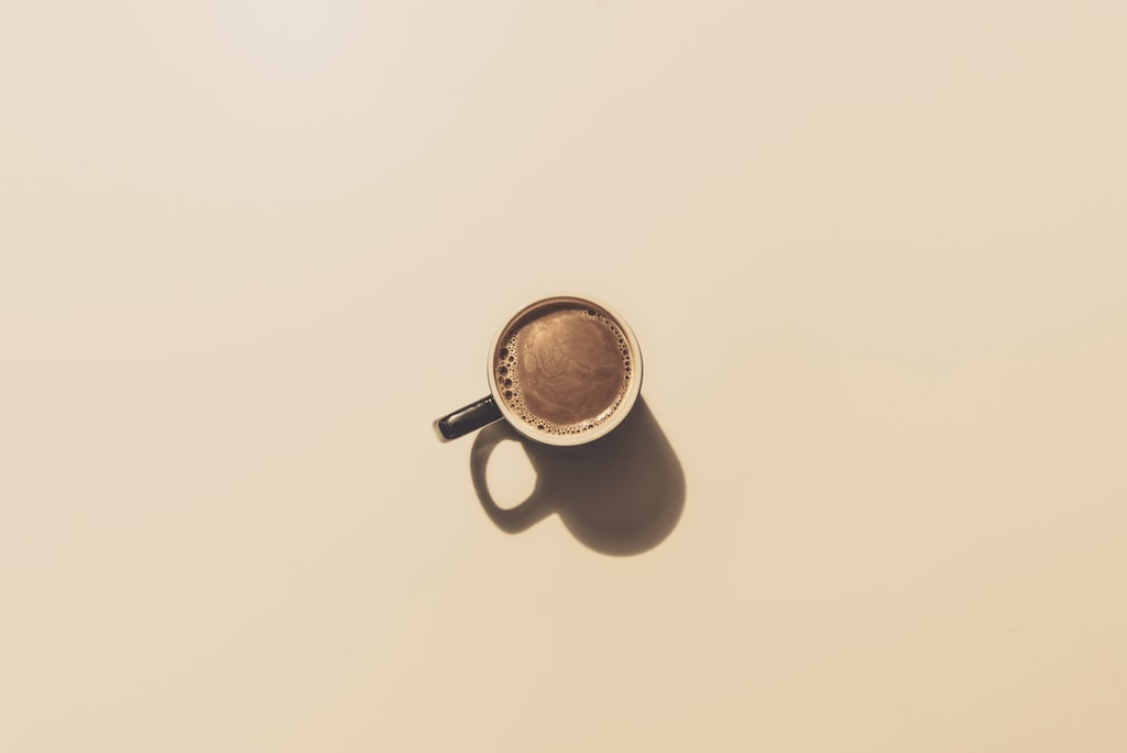 איך להיגמל משתיית קפה או תה