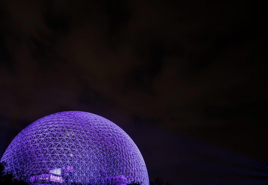 The Sphere Of Light