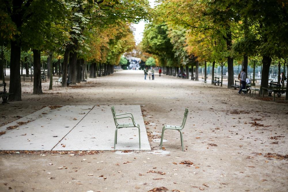 Visit Luxembourg Gardens, Paris