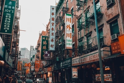 This picture was taken late in the day on my first full day in NYC. One of my life long dreams is to travel to China, so I felt like a visit to Chinatown might give me a tiny taste of what it might be like. It exceed my expectations in almost every way. This part of the trip reenforced desires to travel abroad, specifically Asia and China.