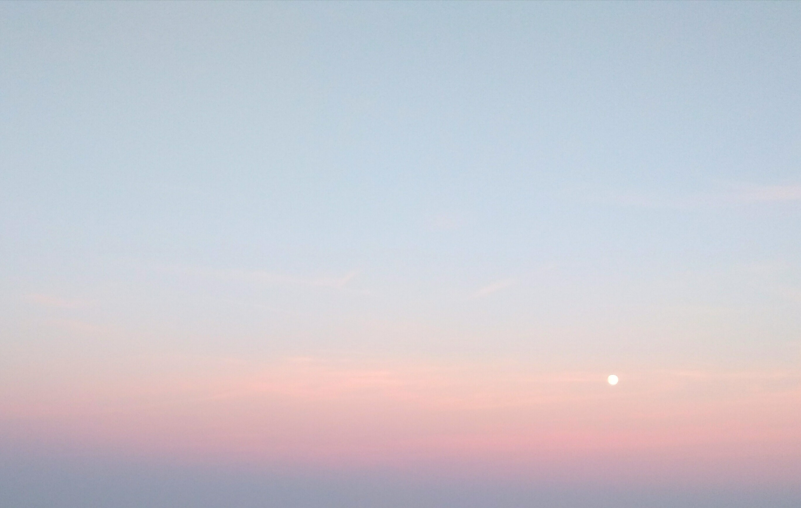 worms eye view photography of gray and pink sky