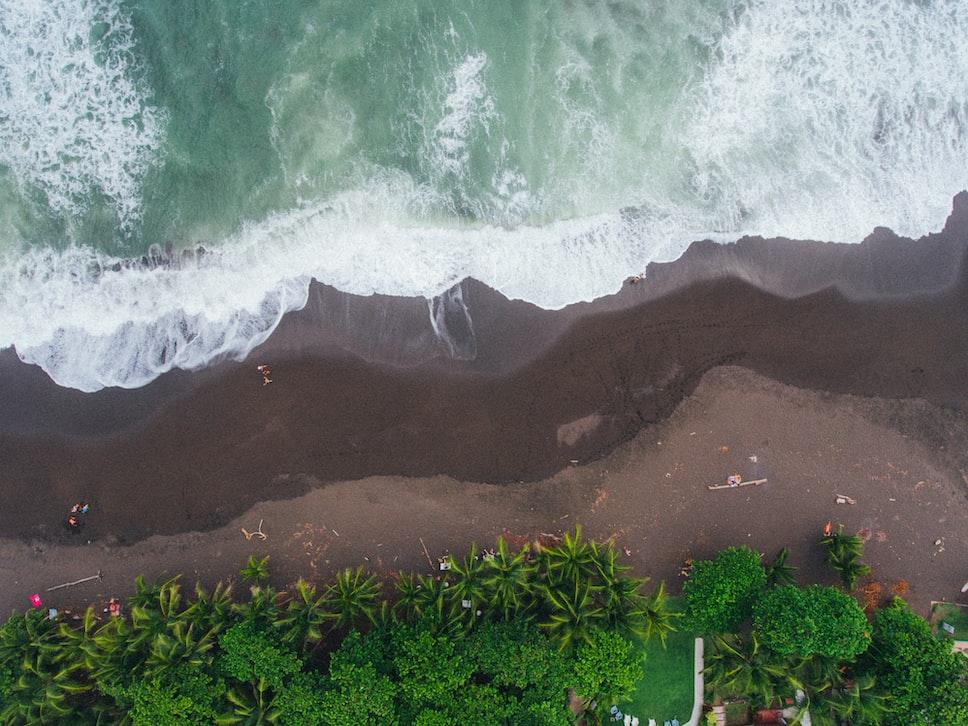 LAs reservas de surf mundial