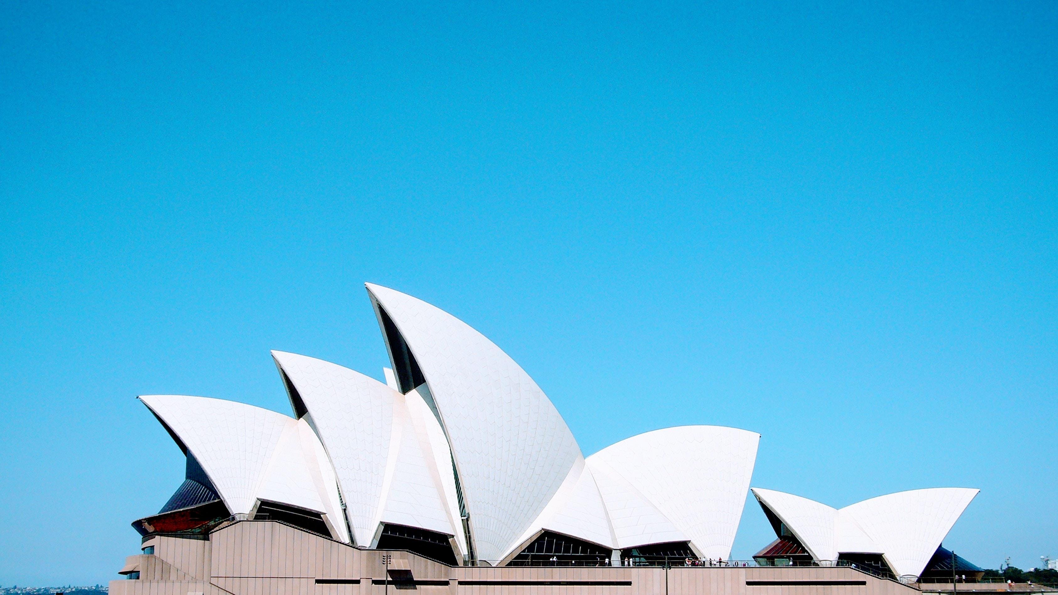 Syndey Opera House, Australia