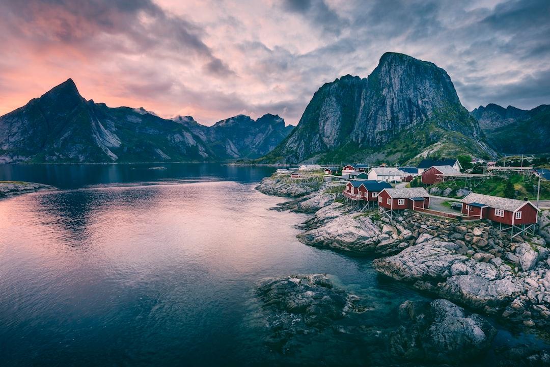 Managing the Arctic: A Norwegian Perspective