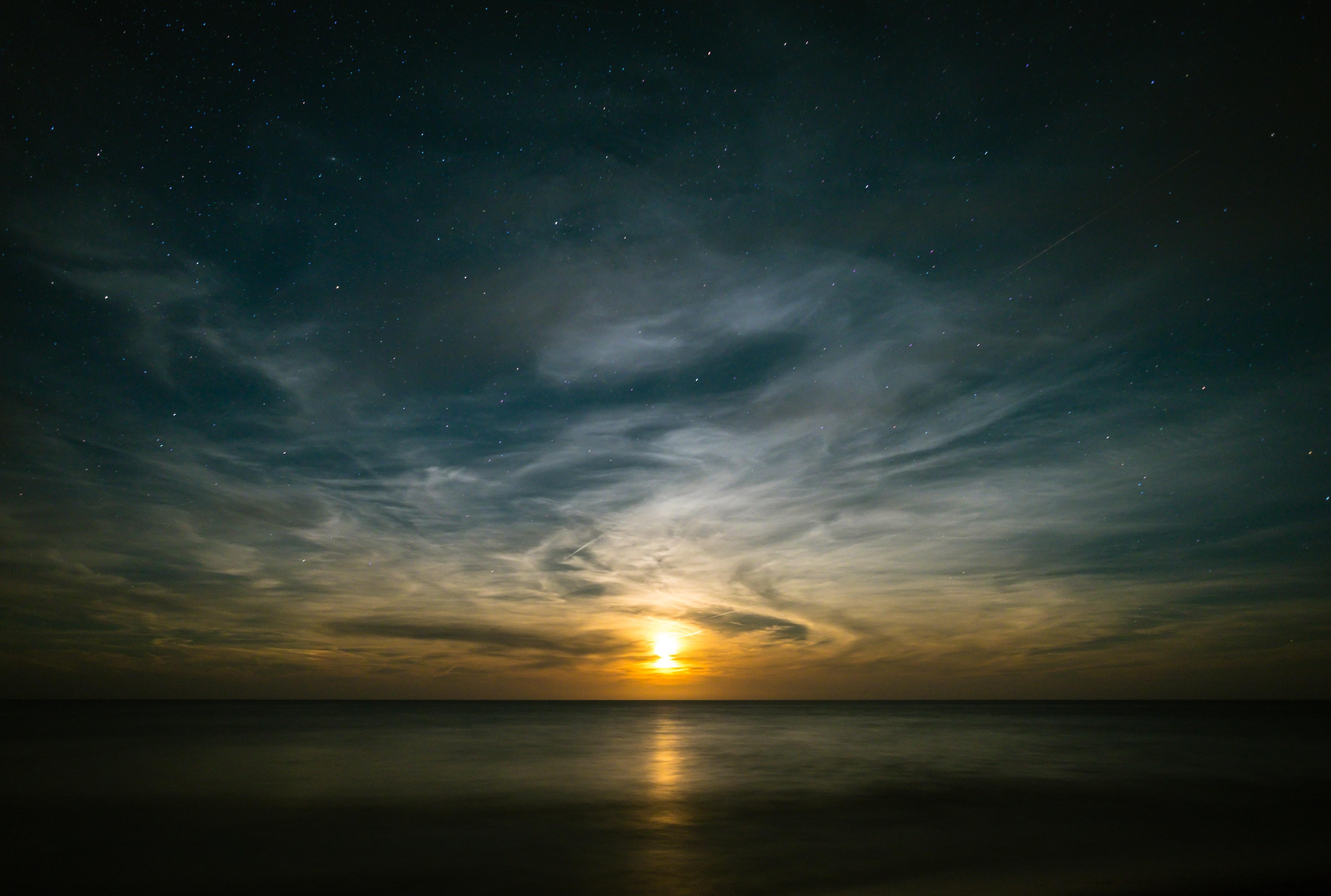 Sun ☀️  alone stories