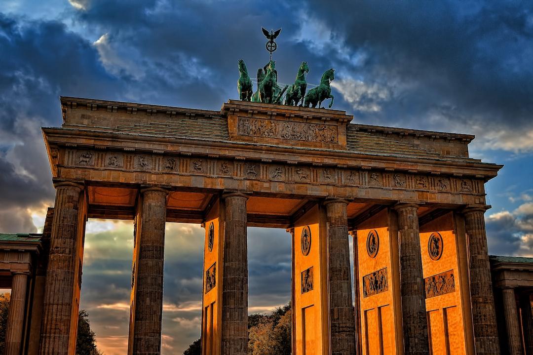DAX war gestern: Die Deutschland-ETFs