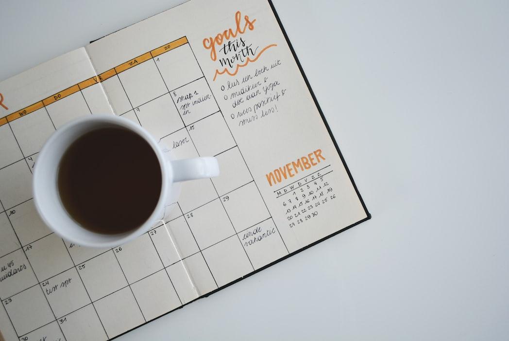 Event marketing tactics aligned with company goals