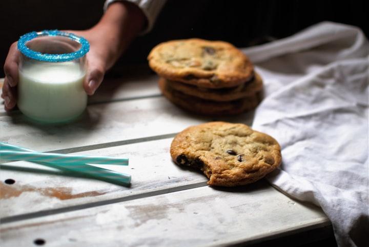 Crowd-Pleasing Holiday Cookies