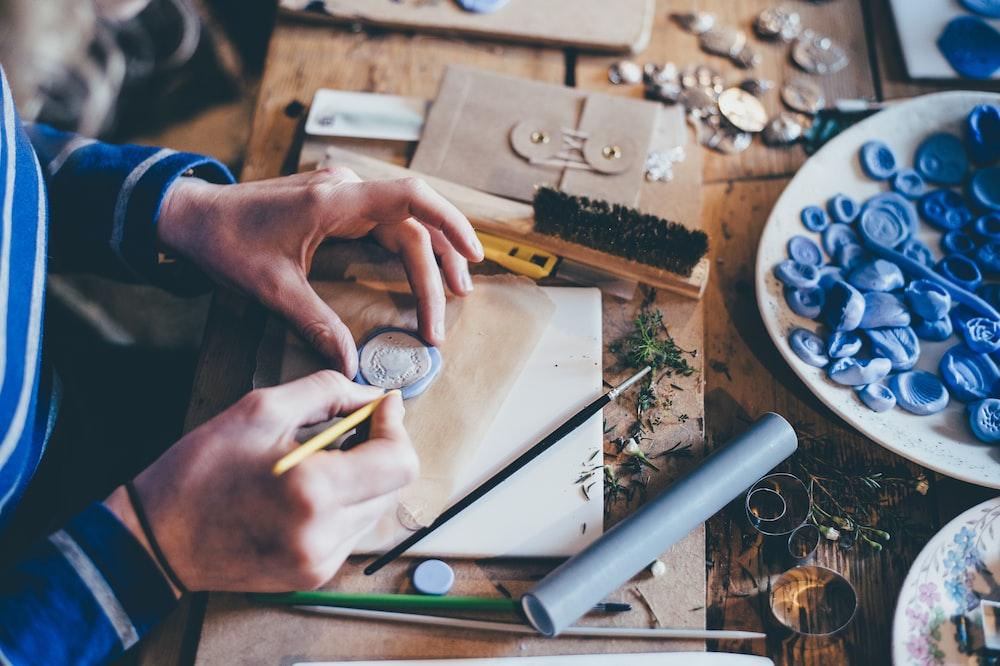 TOP 15 việc làm thêm online tại nhà: bán đồ handmade