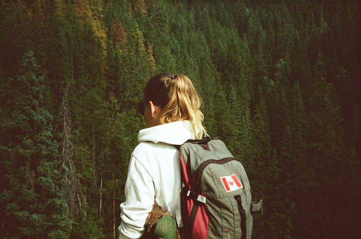 Why Every Woman Should Solo Travel ?