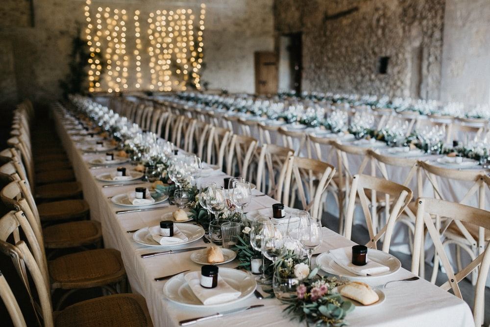 Top 5 Things To Look For In A Wedding Venue Mit Endicott House