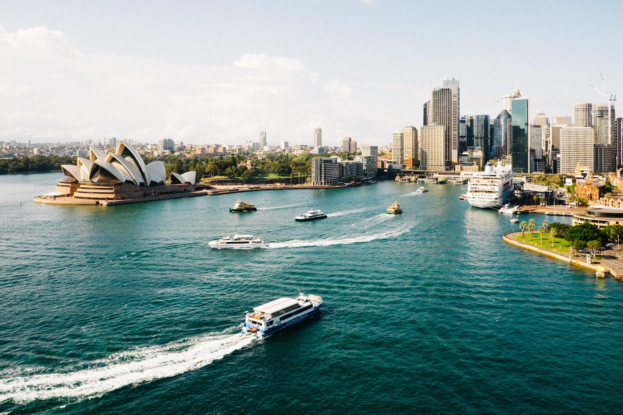 ऑस्ट्रेलिया में 'वैक्सीन पासपोर्ट' व्यवस्था होगी लागू