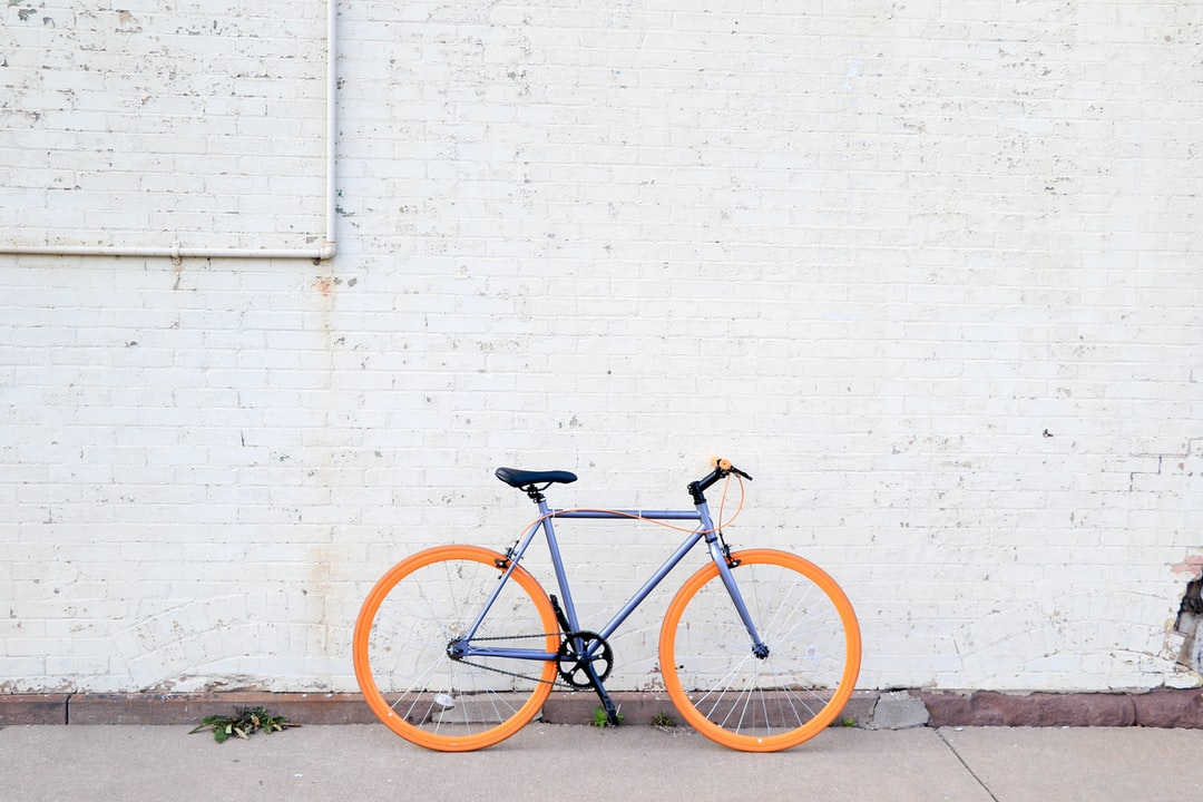 I started biking out of necessity. Coming back to school was a task in itself and now I had no car to get there. Luckily when I moved to Marquette, Michigan I knew I could find a place close to campus within biking distance. I should have planned it out better - I went from casual biking to streamlining down Third Street along side cars and trucks to get to class on time. Eventually I got the hang of it and now I'm not the one resting against the wall. My thighs have never looked better.