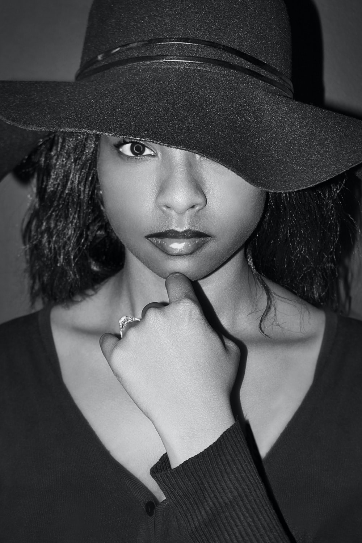 6b10468ad5d4f3 hats | 10 best free hat, portrait, woman and female photos on Unsplash