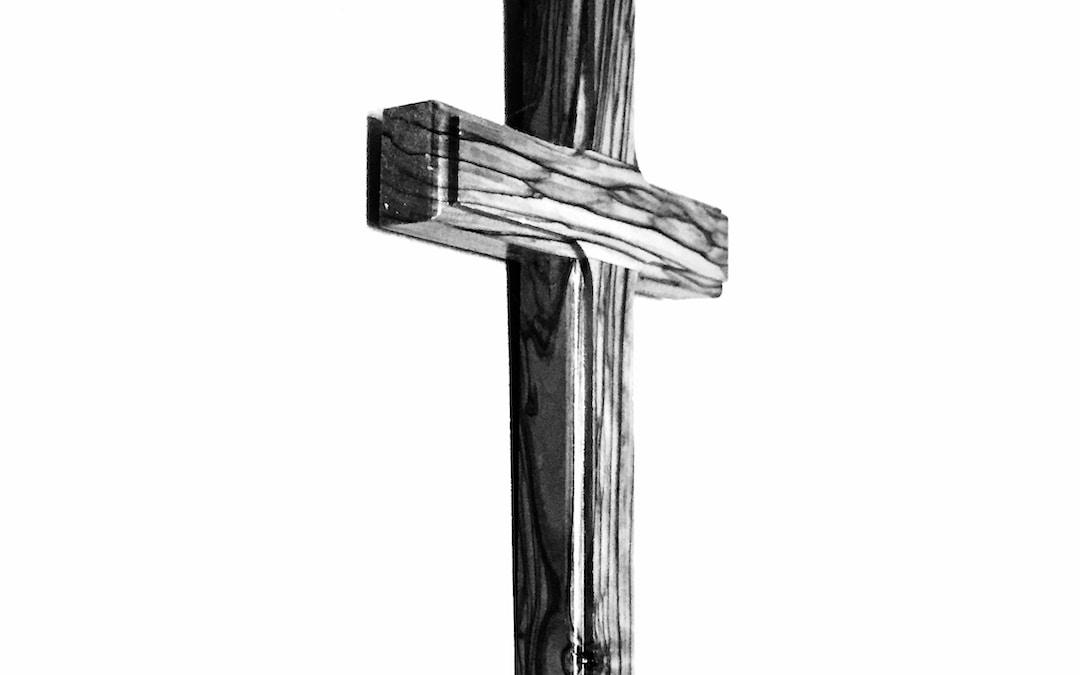 "Jesus Said, ""Remain in me."""