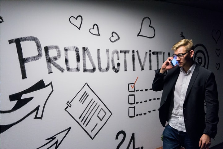 Learn How to Be Super Productive With These 5 Habits