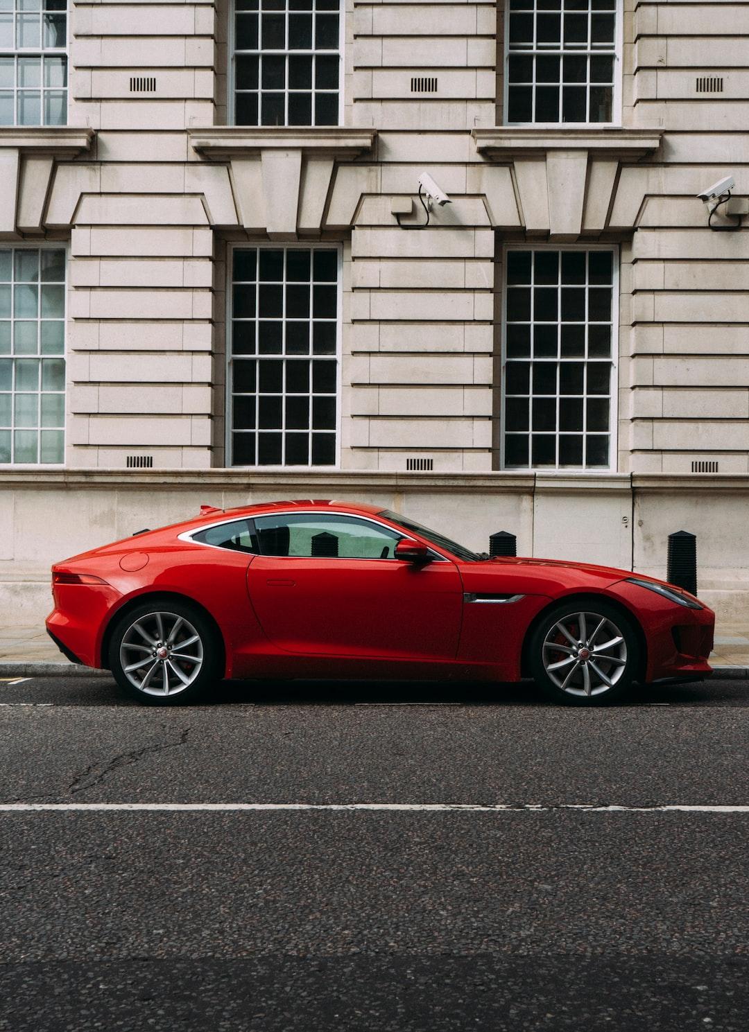 London Jaguar 2