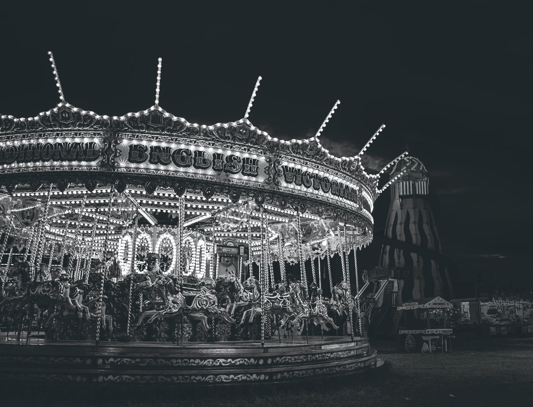 A Trip to the Fairground
