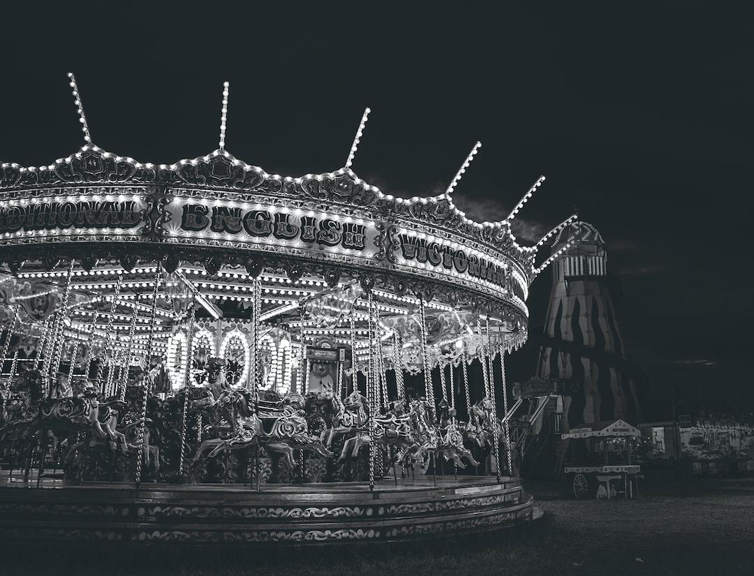 A Trip to the Fairground