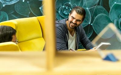 Une bonne expérience client commence par un bon leadership