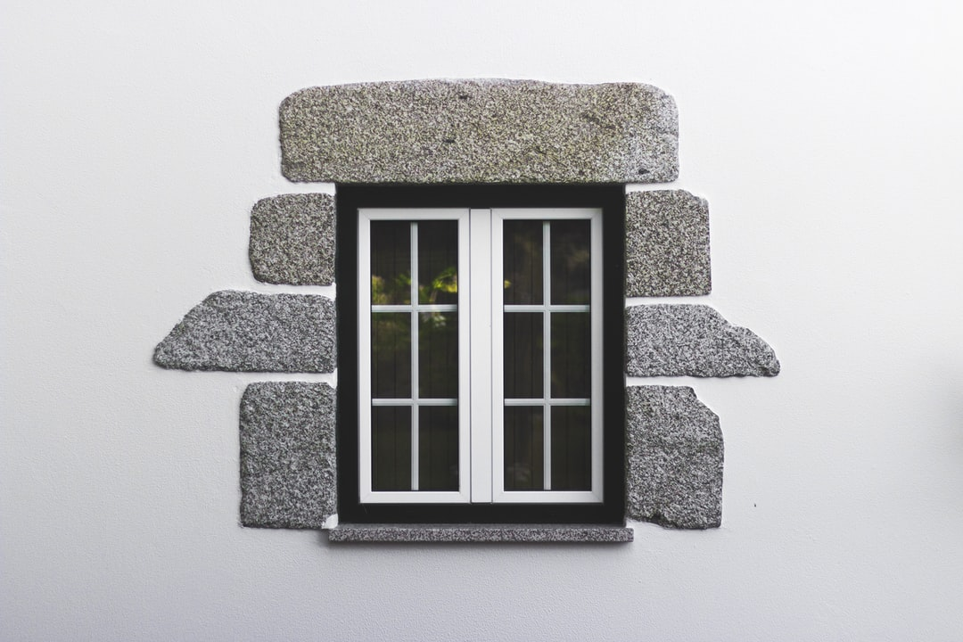 Making the windows smart