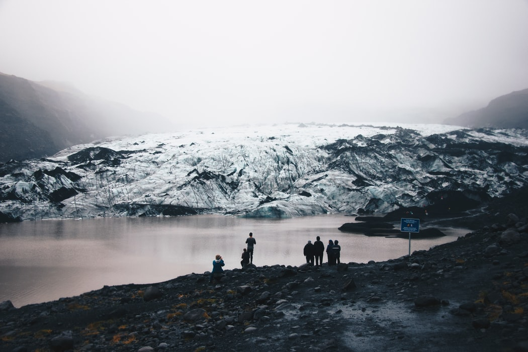 Myrdals Glacier, Things to do in Selfoss
