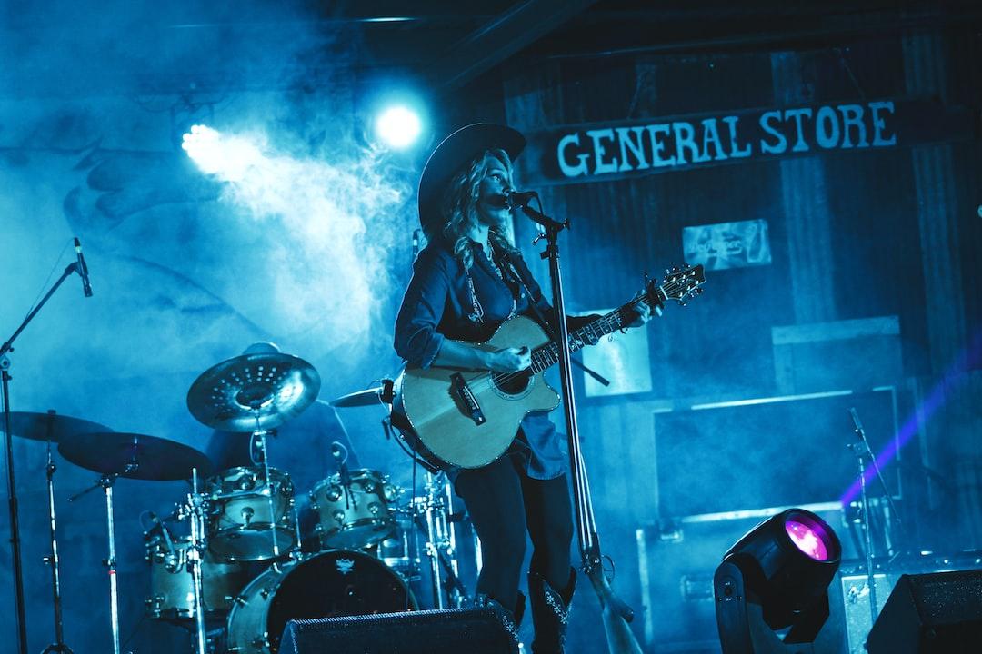 Texan Concert