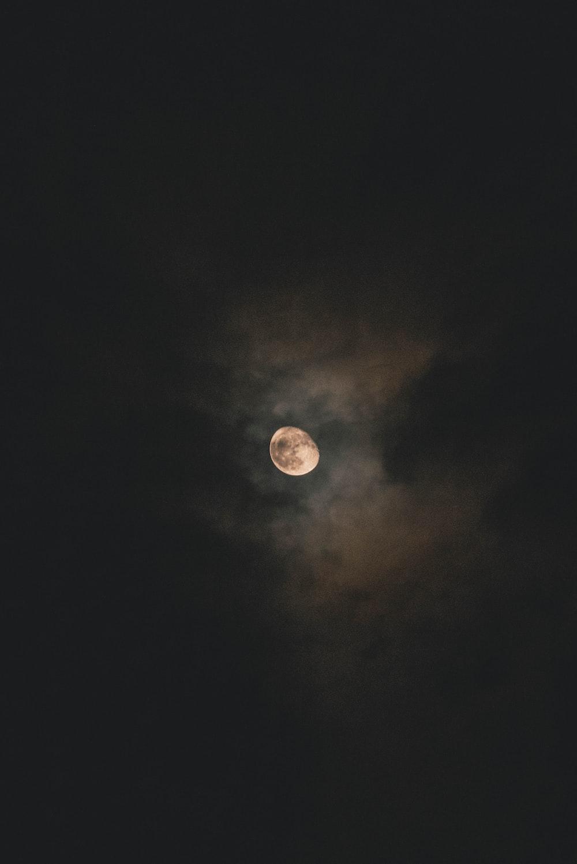 blood-moon photo
