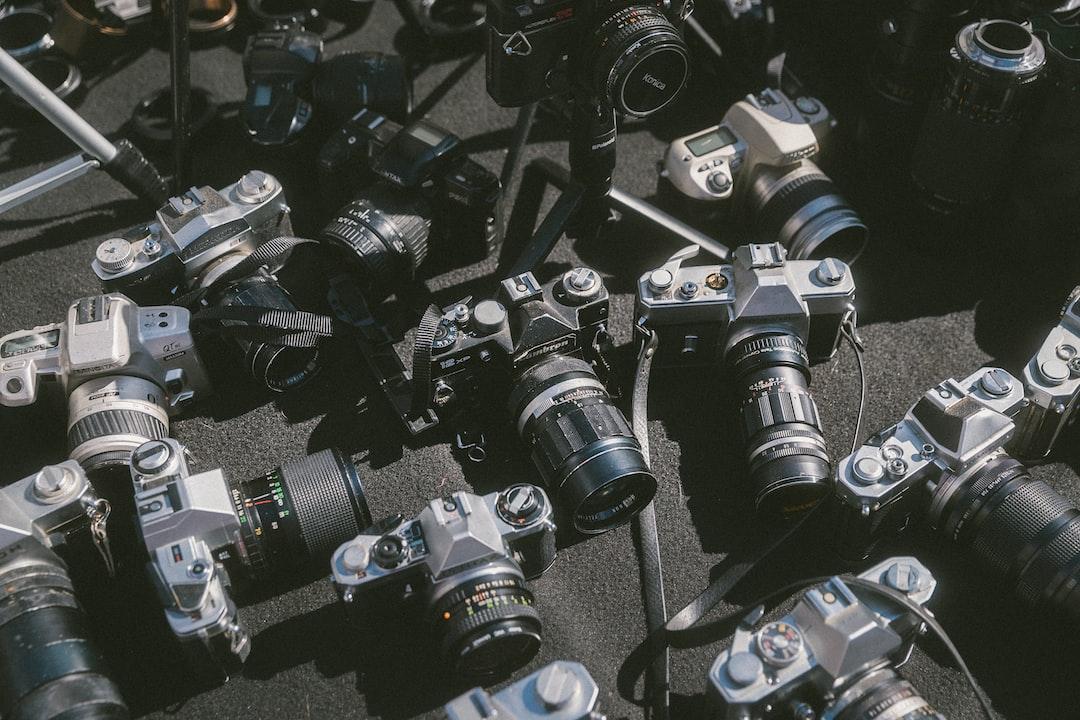 Camera-Lot