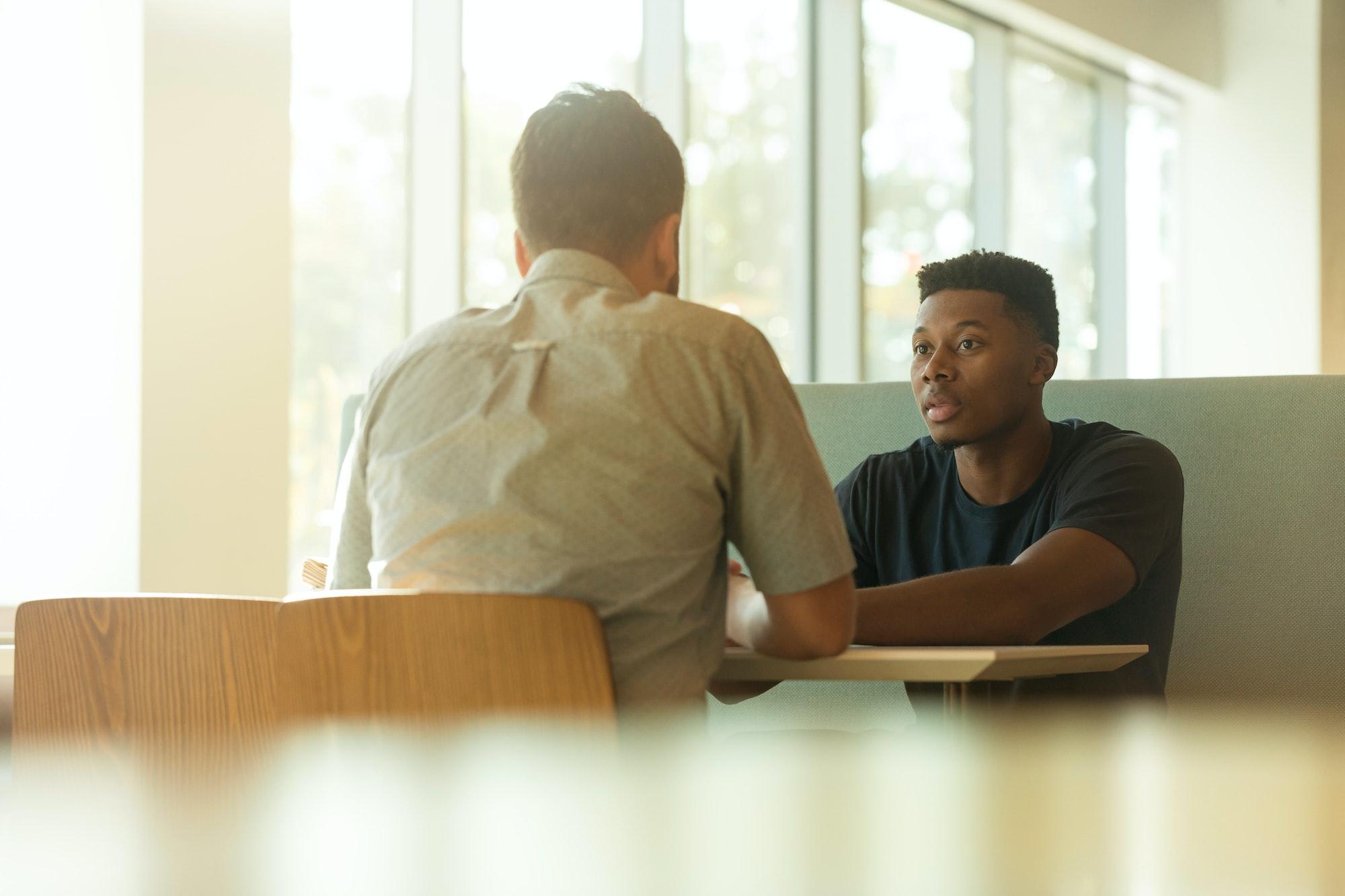 Mentoring executives