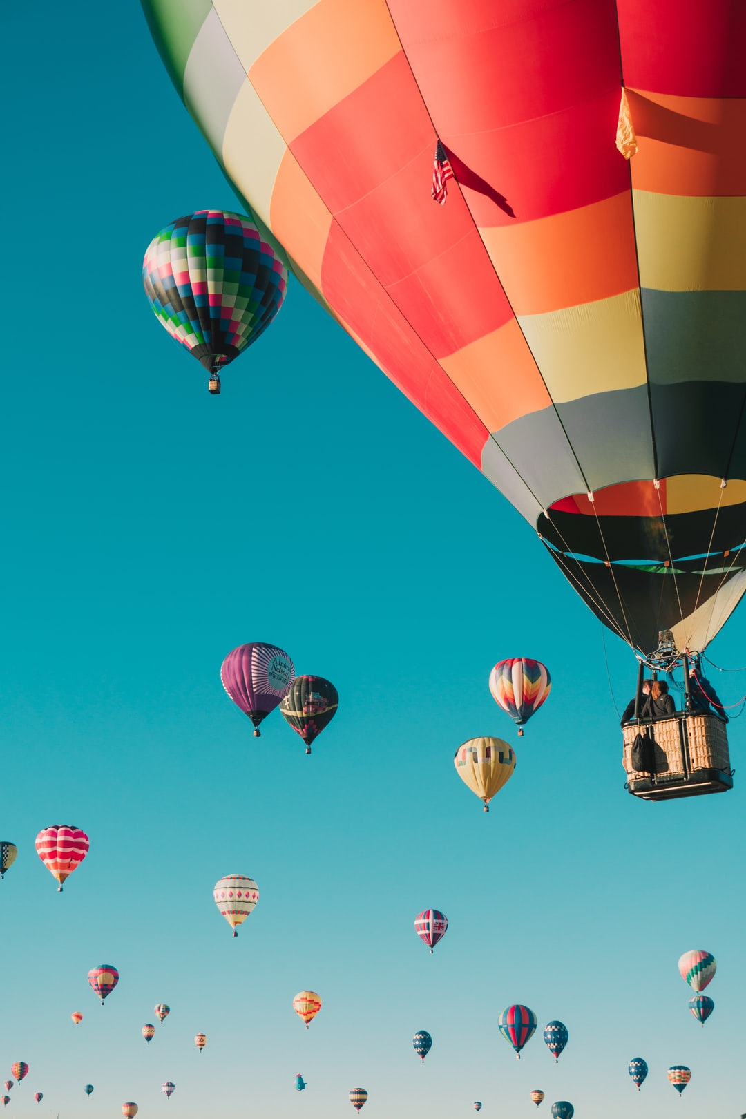20 Best Free Hot Air Balloon Pictures Stock Photos On