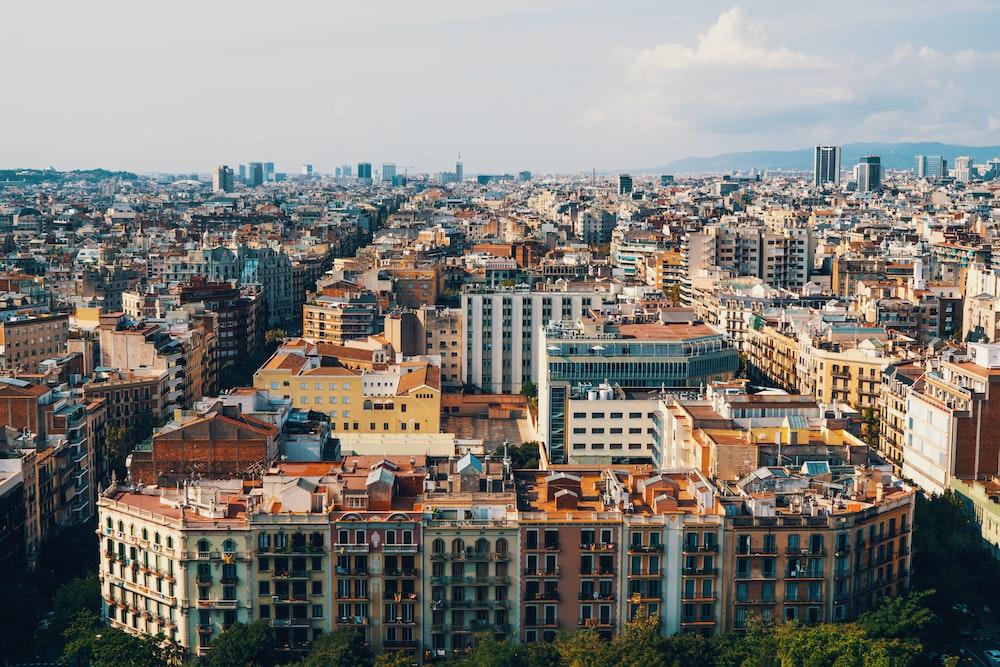 Où rester à Barcelone? Barcelona-Home