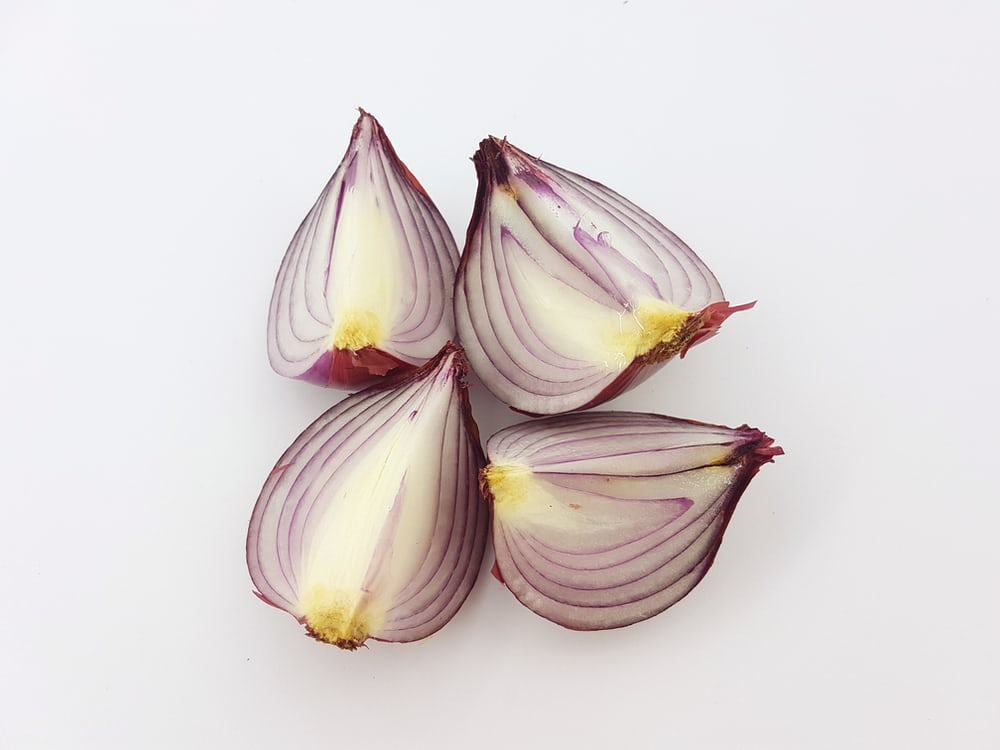 Onions, Large Red