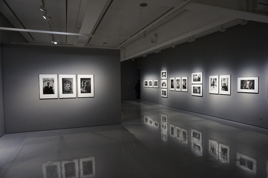 Galerías de Fotos de la Cooperativa Alianza