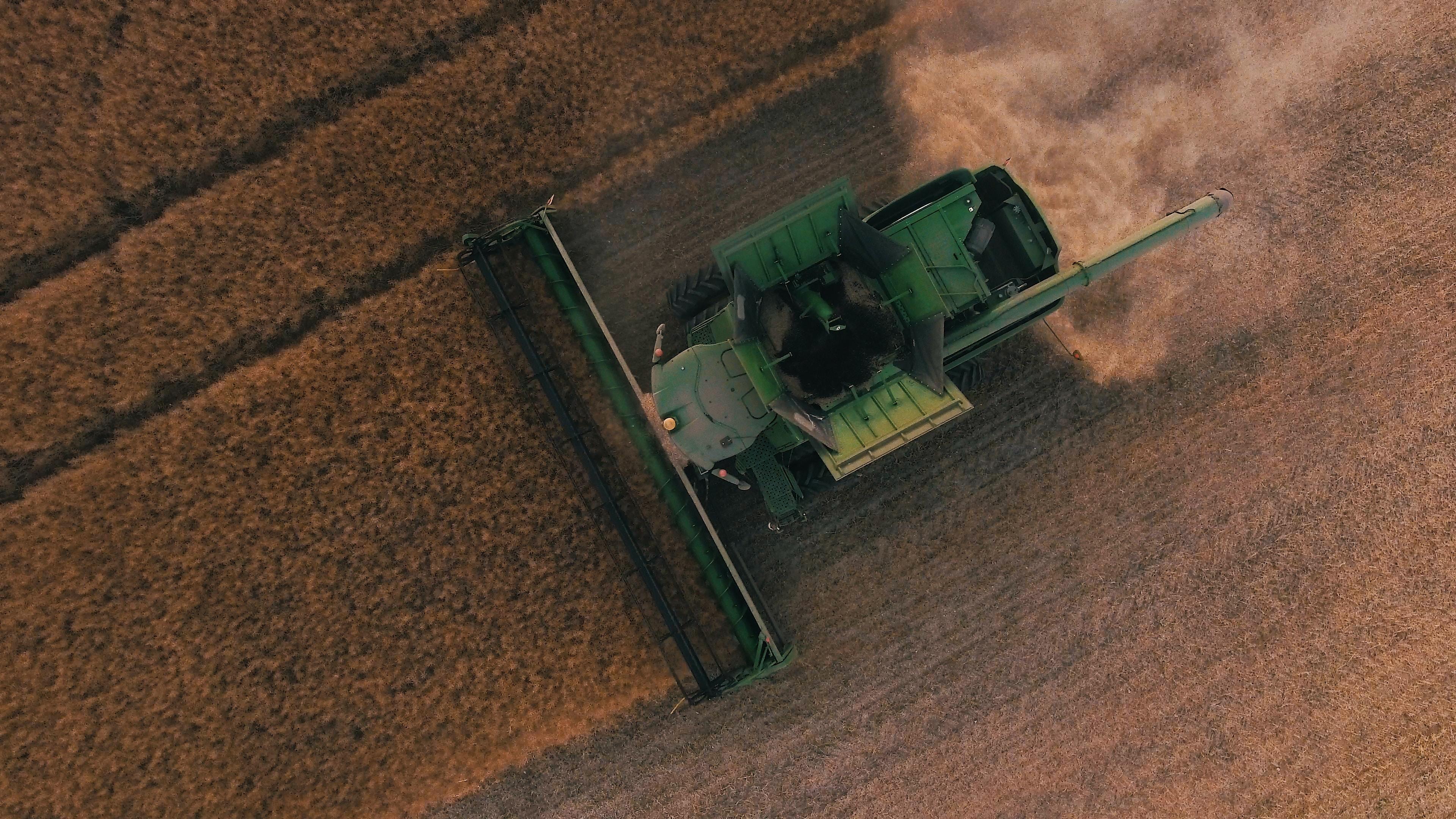 Precíziós gazdálkodás: Hogyan vágjunk bele? 1-3. lépés
