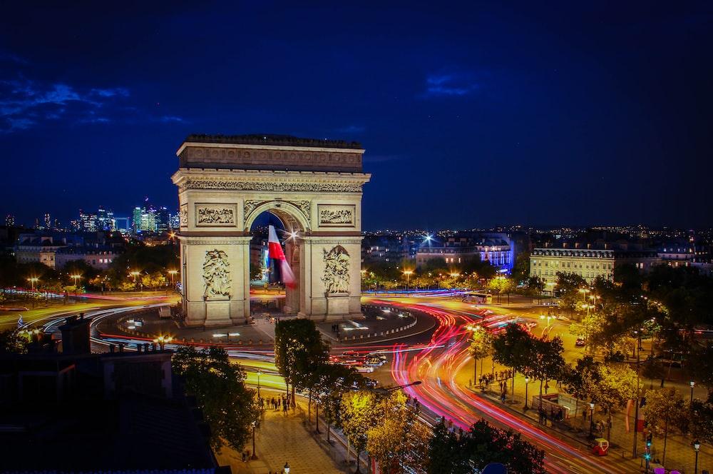 Arch de Triomph