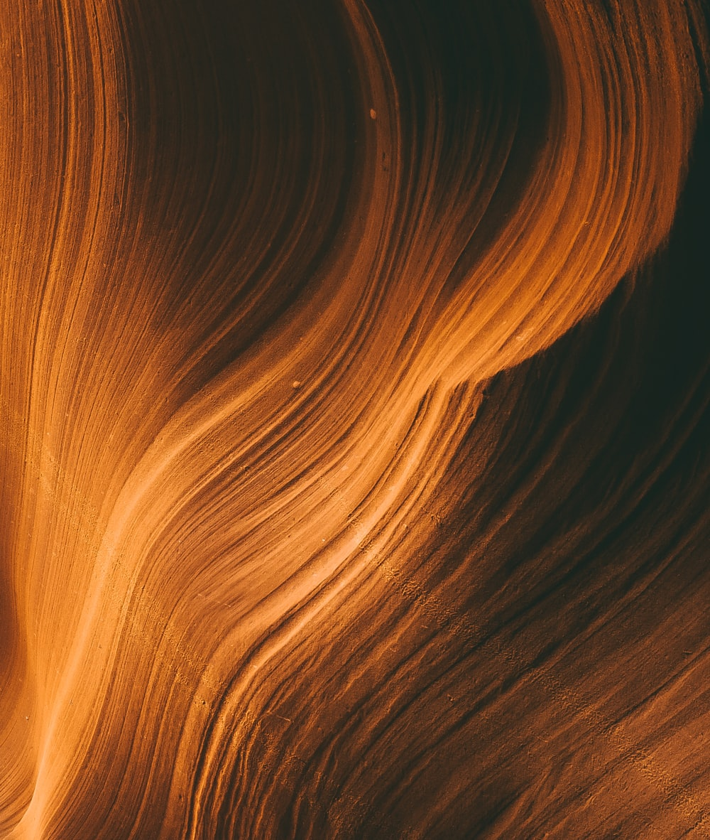 brown hair wallpaper