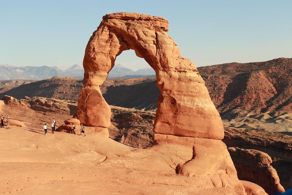 Arch National Park, Utah