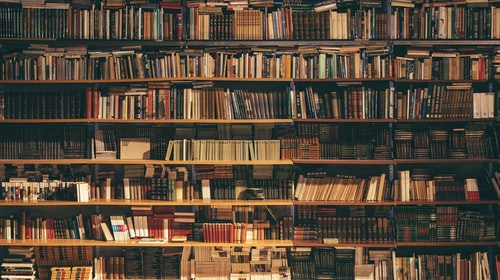 Make a Habit of Book Reading