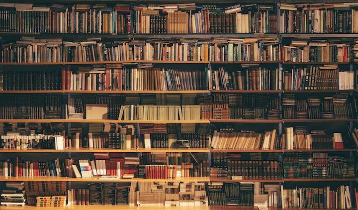 5 Favorite Books I Read So Far