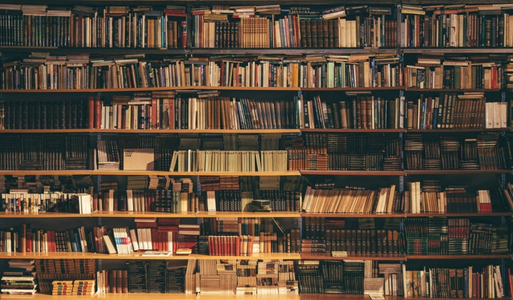 4 Popular Books With Typos and Grammar Errors