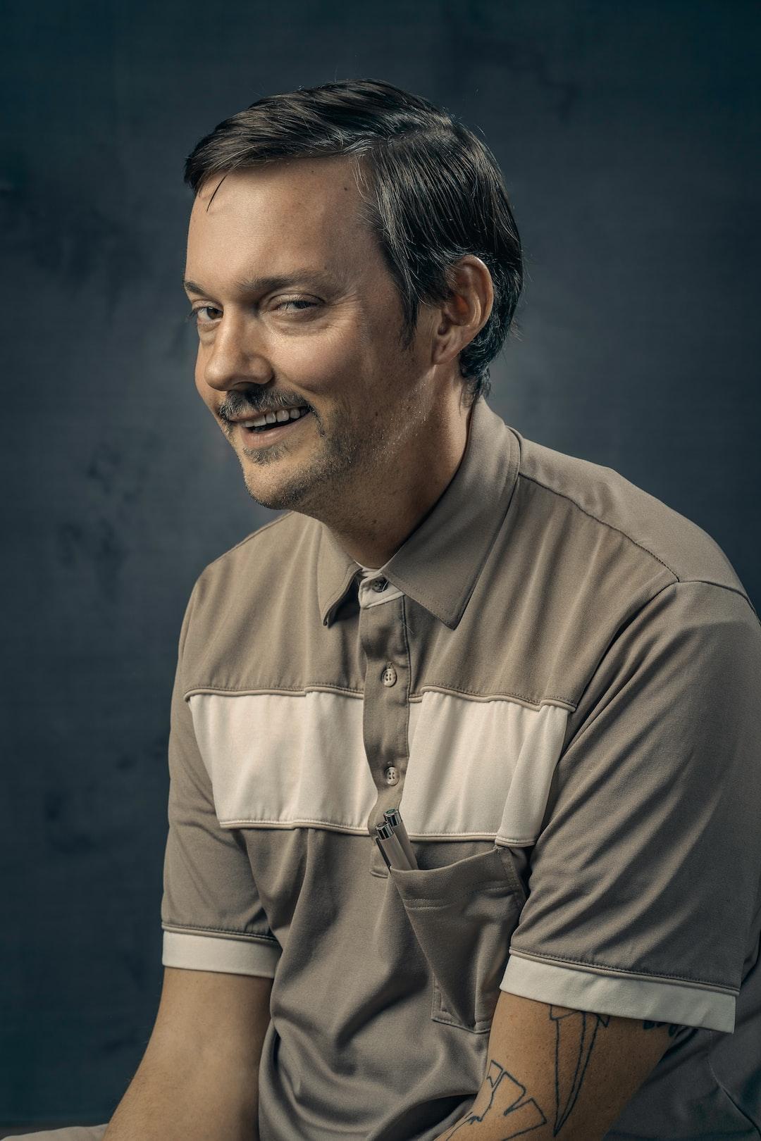 Slimy Portrait photographer: Chase Wilson @jiggliemon model: Chris Kettner @christopher.kettner  http://agroism.com
