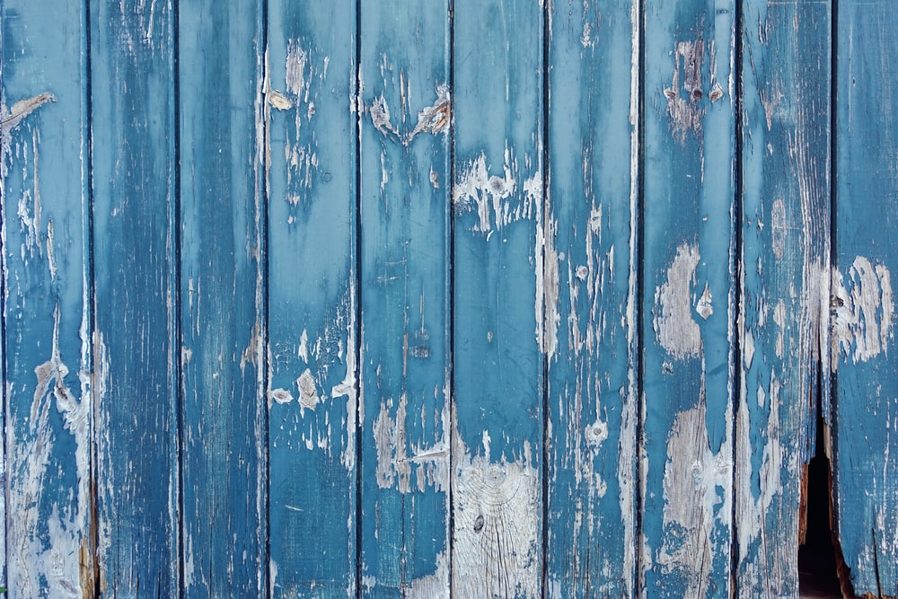 Blue Wood Texture Pictures Download Free Images On Unsplash