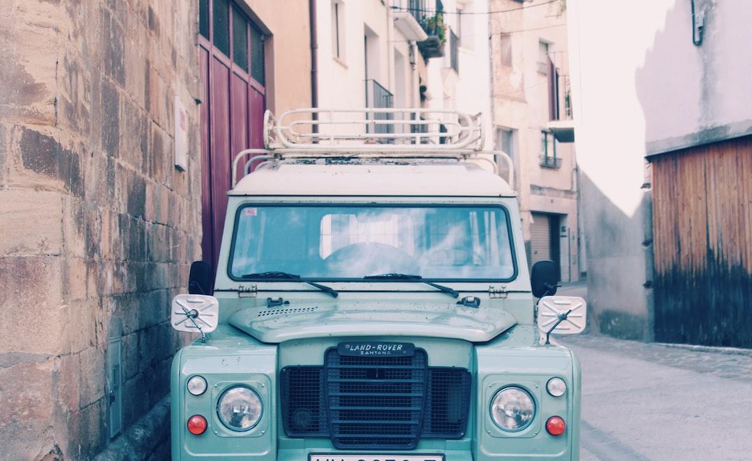 Santana Car