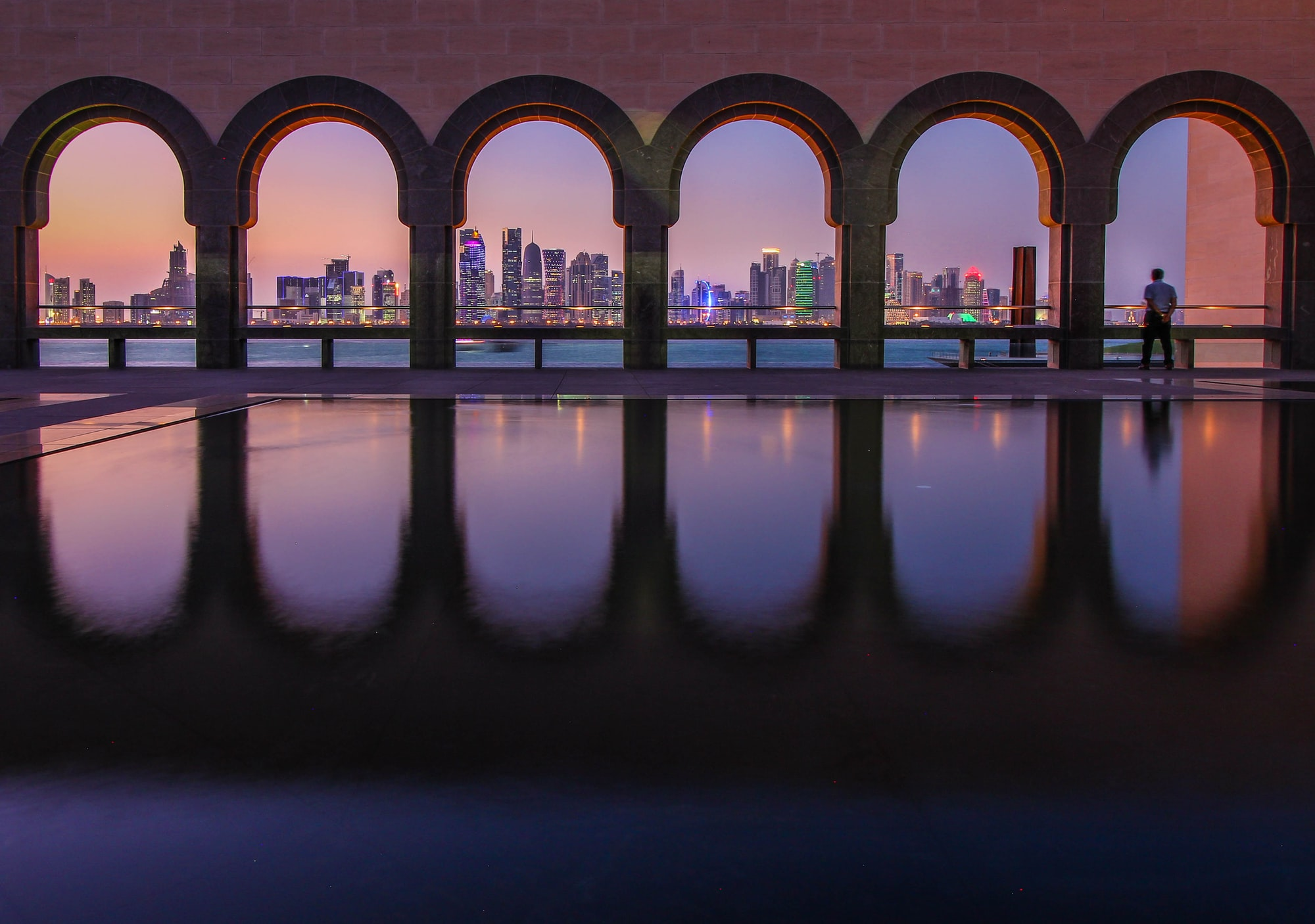 20 Best Hotels in Doha